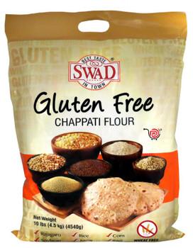 Swad Gluten Free Atta - 10lb