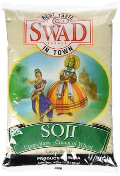 Swad Sooji Coarse - 2 Lb