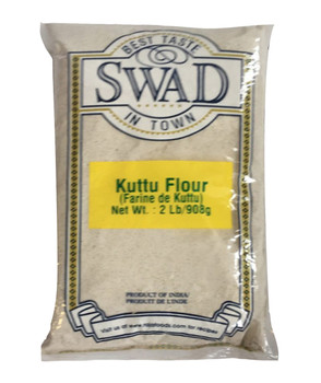 Swad Kuttu Flour - 28 Oz