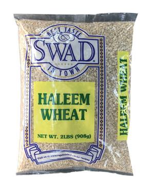 Swad Halim Wheat Whole - 2 Lb