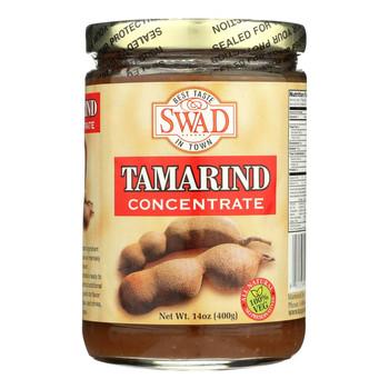 Swad Tamarind Paste USA - 14 Oz