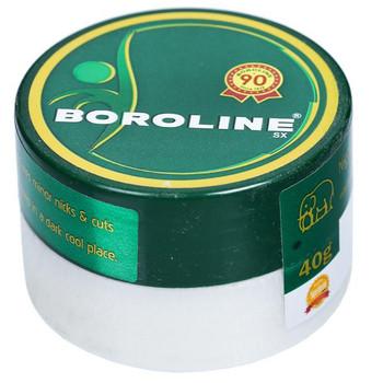 Boroline Antiseptic Ayurvedic Cream Jar - 40 gm