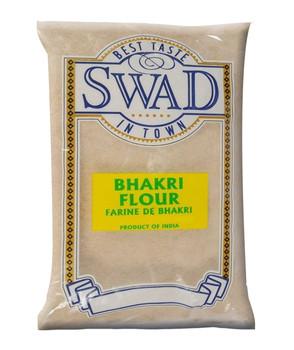 Swad Bhakhari Flour - 4 Lb