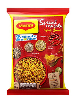Maggi Special Spicy Noodles - 70g