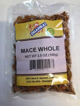 Dhanraj Mace Whole - 3.5 oz