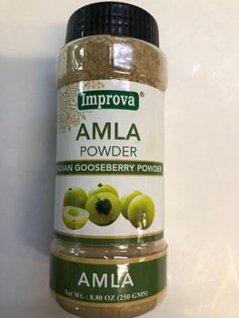 Improva Amla Powder (Jar) - 250 gm
