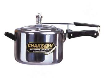 Chakson Pressure Cooker 3 ltr ( Free Shipping)