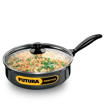Hawkins Futura Nonstick Curry Pan 3.25ltr (Free Shipping)