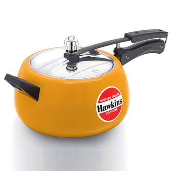 Ceramic-Coated Hawkins Contura (Mustard Yellow) 5Litre (Free Shipping)