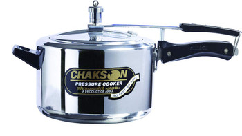 Chakson Pressure Cooker 2 ltr ( Free Shipping)