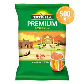 Tata Tea Premium - 500gm