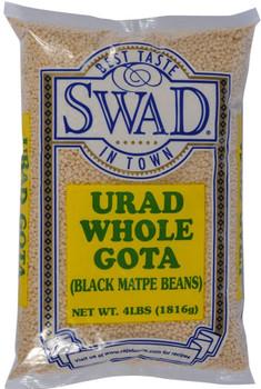 Swad Udad Gota White 4lb