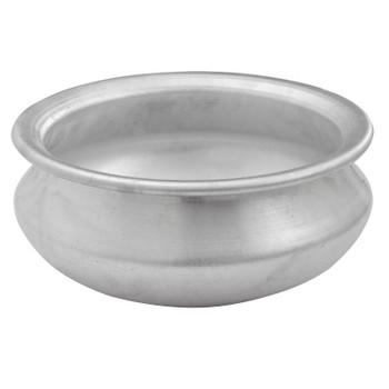 Anna Aluminium Curry Chatty Anodised (Free Shipping)