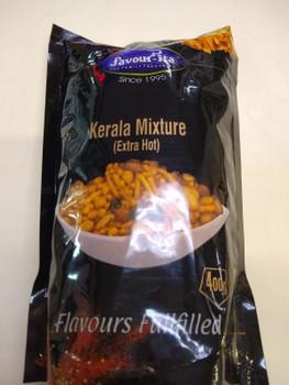 Favourita Kerala  Extra Hot Mixture 400gm
