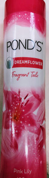 POND'S Dreamflower Fragrant Talcum Powder 400gm