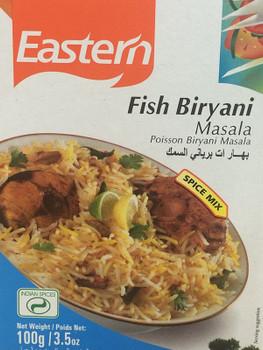 Eastern Fish Biriyani Masala - 50 gms (S)