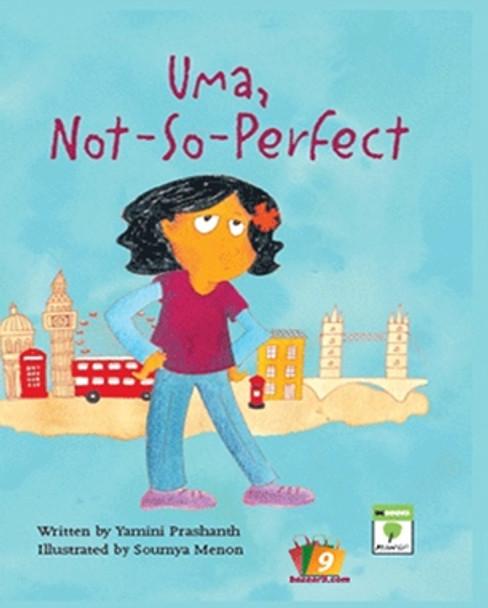 UMA, NOT-SO-PERFECT
