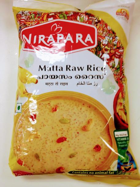 Nirapara Matta Raw Rice-1kg