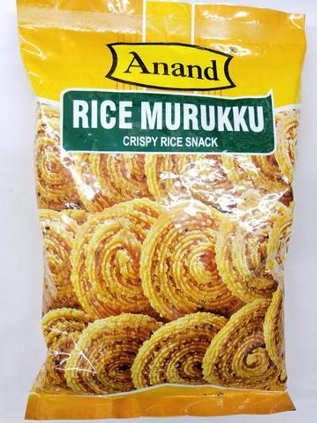 Anand Rice Murukku - 200G
