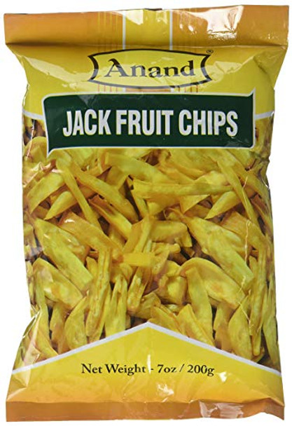 Anand Jackfruit Chips - 200G