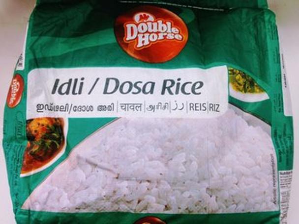 Double Horse Idli /Dosa Rice - 20LB