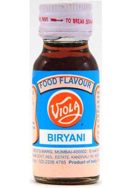 Viola Biryani flavour
