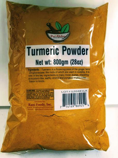 DK Turmeric Powder -800g