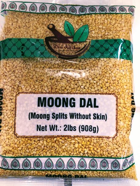 DK Moong Dal - 2lb