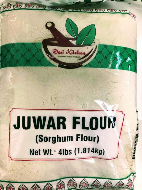 DK Jowar Flour - 4lb