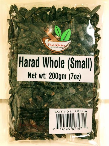 DK Harad Whole Small -200g