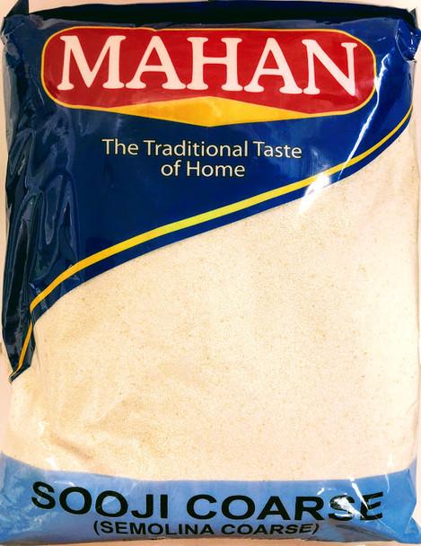 Mahan Sooji Coarse -4lb
