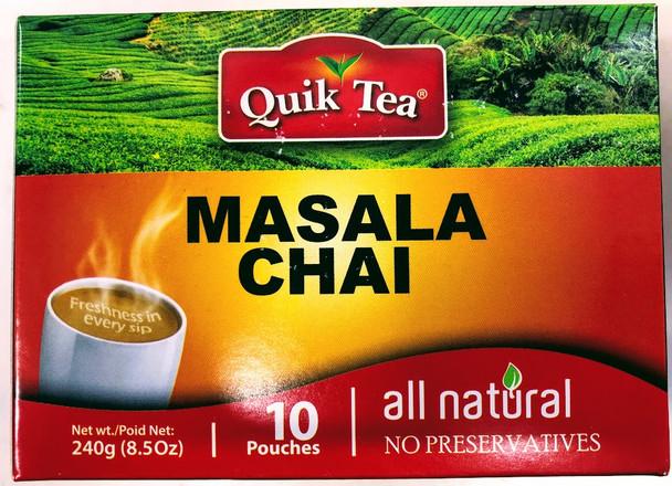 Quik Tea Masala Chai - 240g