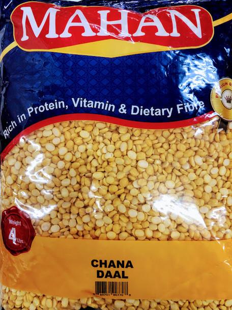 Mahan Chana Dal - 4lb