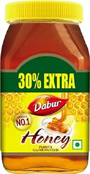 Dabur Honey (30% Extra ) - 500g