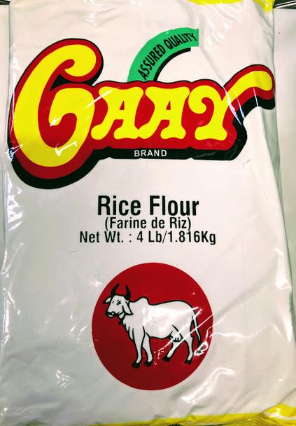Cow Rice Flour - 4lb
