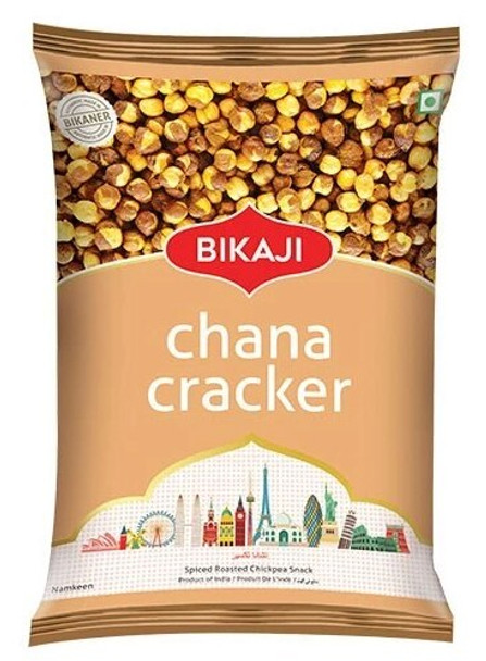 Bikaji Chana Cracker 200 Gms