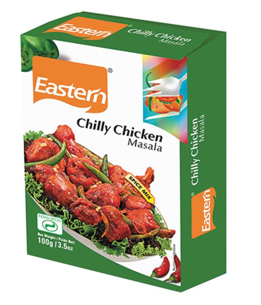 Eastern  Chilli Chicken  Masala  50 gms -Buy 1 Get 1 Free