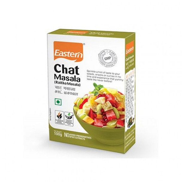 Eastern Chat Masala 50gm -Buy 1 Get 1 Free