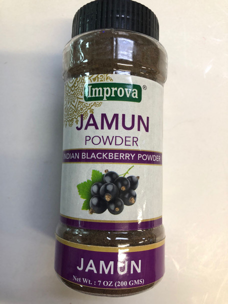 Improva Jamun Powder (Jar) - 200 gm