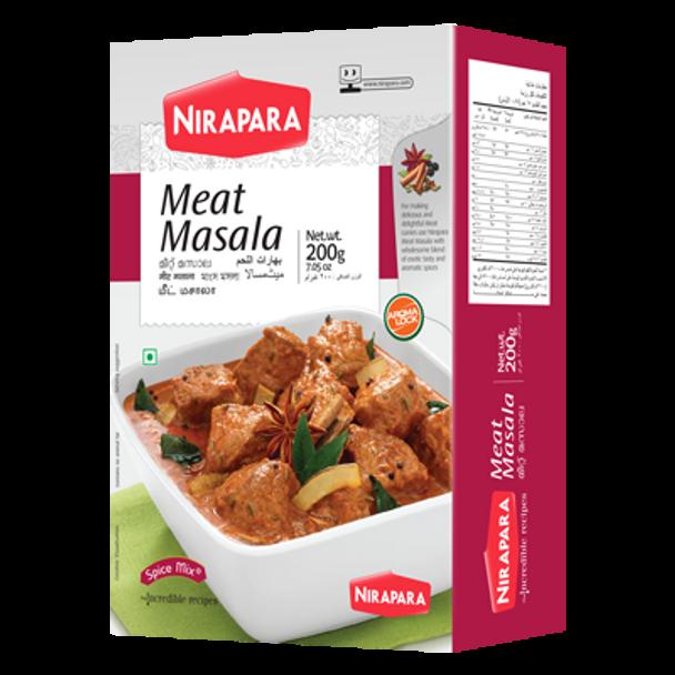 Nirapara Meat Masala - 200gm