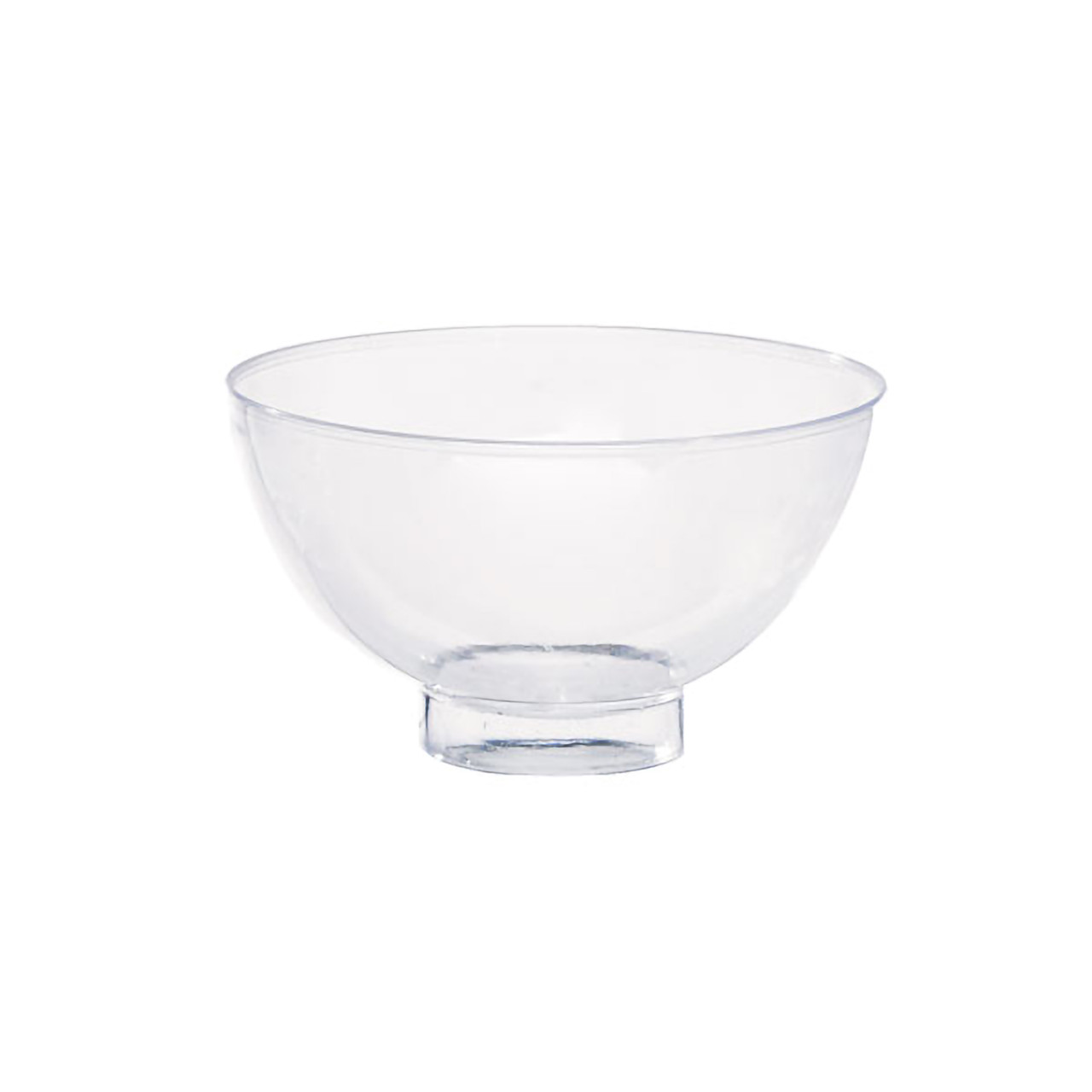 Milou Round Mini Bowl -2oz Dia:2.6in H:1.45in