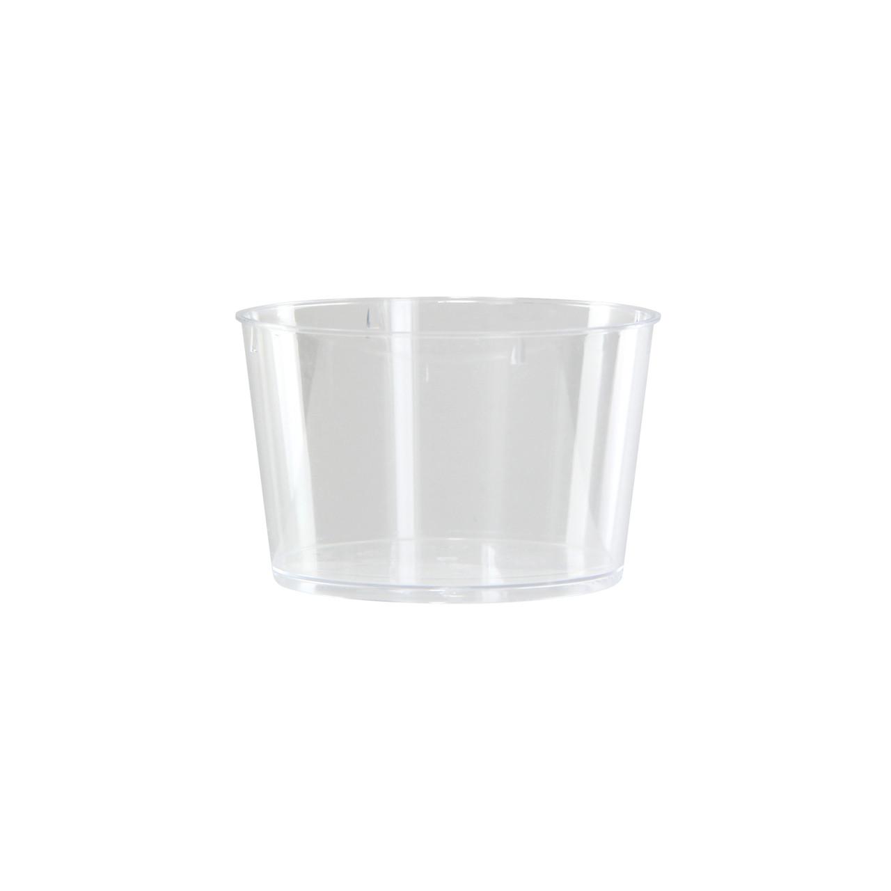 Bodega Glass -5oz Dia:3in H:1.9in