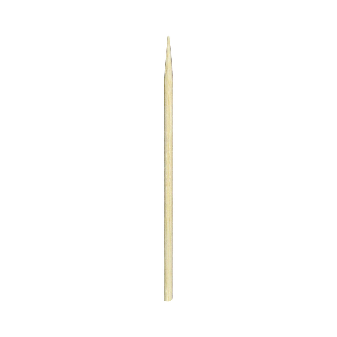 Bamboo Bbq Skewers - Dia:.1in L:3.9in