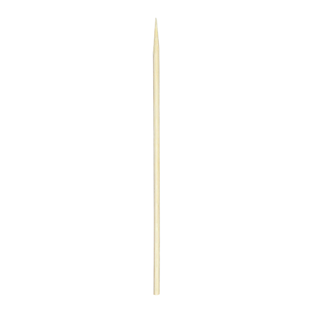 Bamboo Bbq Skewers - Dia:.1in L:5.85in