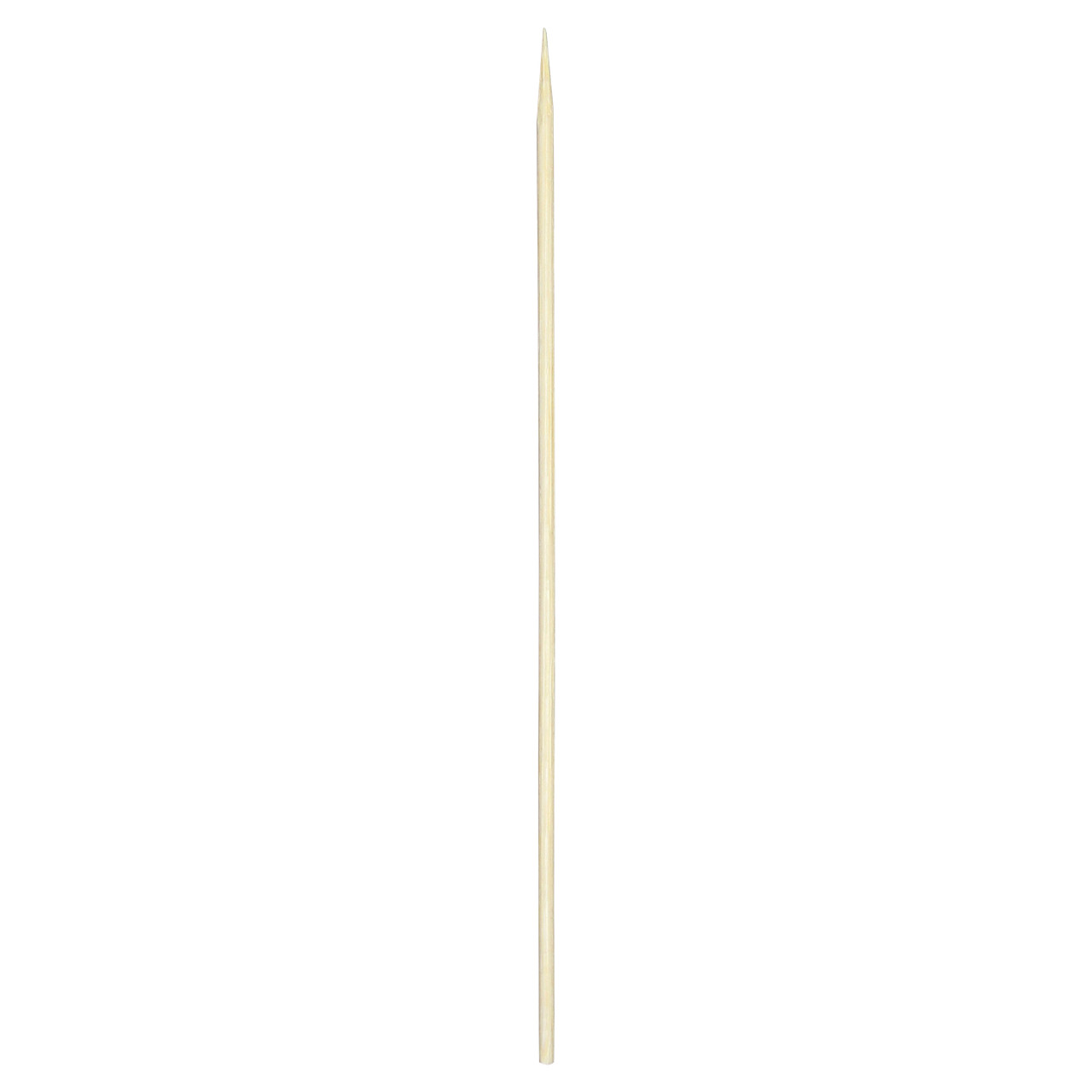Bamboo Bbq Skewers - Dia:.1in L:7.8in