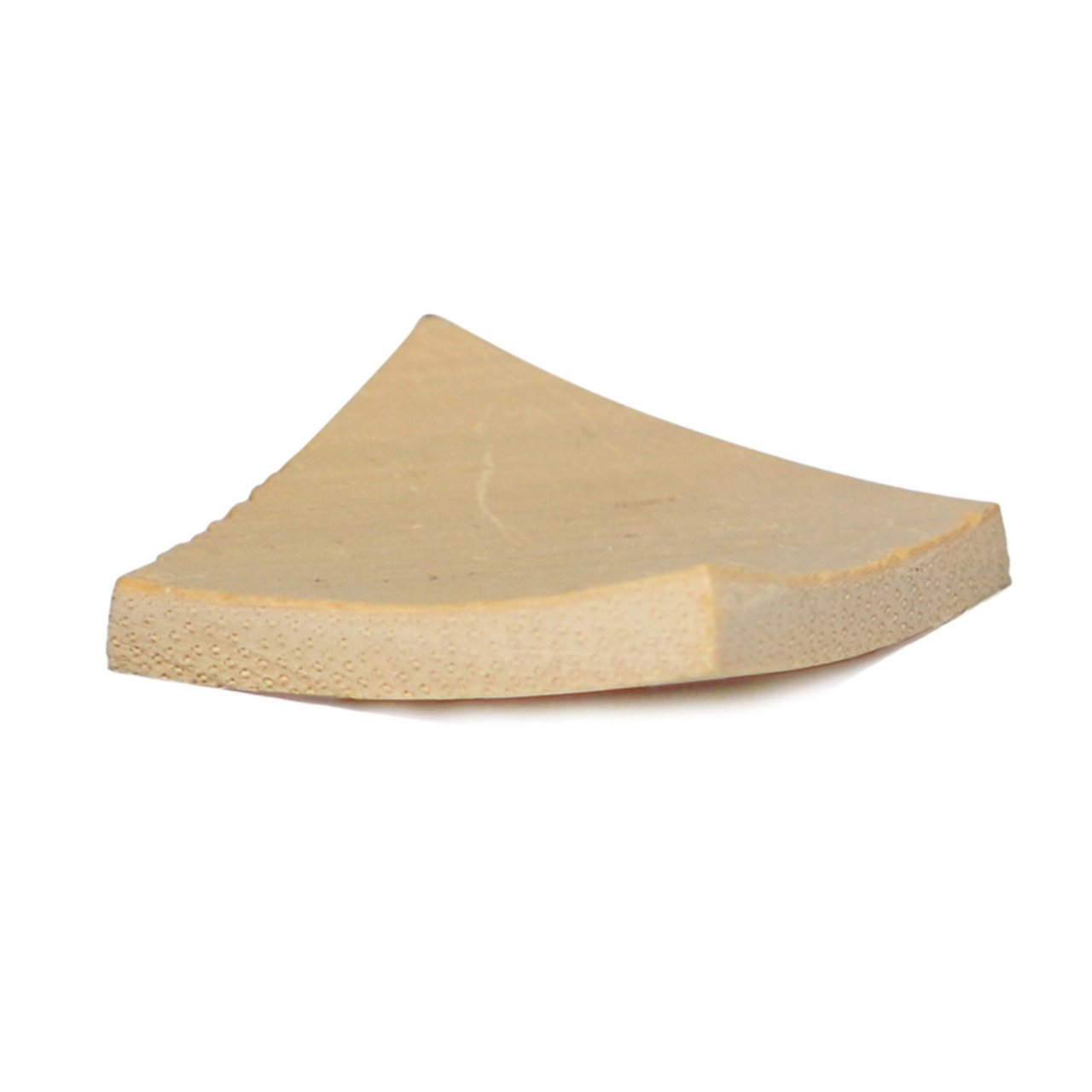 Iki Square Smooth Bamboo - L:1.4 x W:1.4 x H:.22in