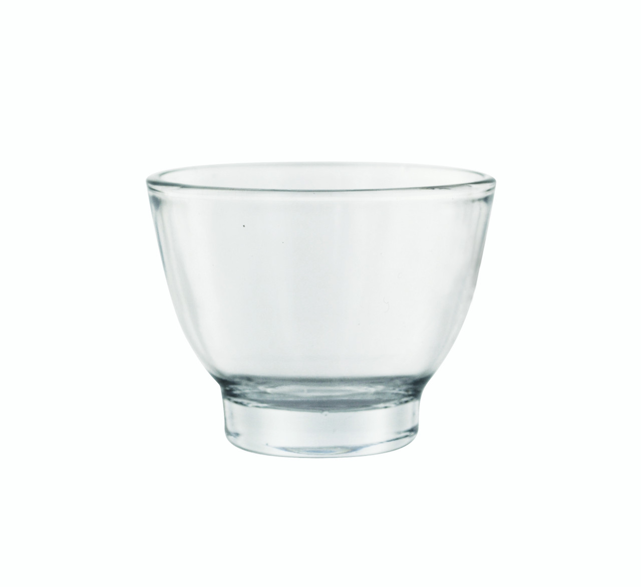 Rondo Shooter Glass -1.5oz Dia:2.52in H:1.95in