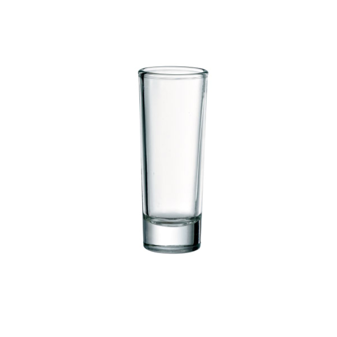 Cylo 2 Shooter Glass -4oz Dia:1.6in H:4.08in