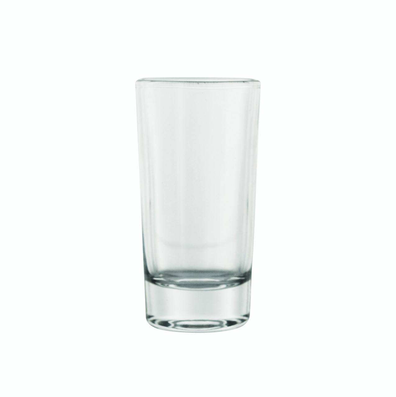 Cylo 1 Shooter Glass -2oz Dia:1.5in H:2.9in