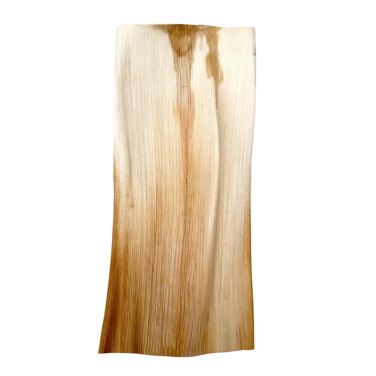 Palm Leaf - L:21.25 x W:10 x H:2.75in